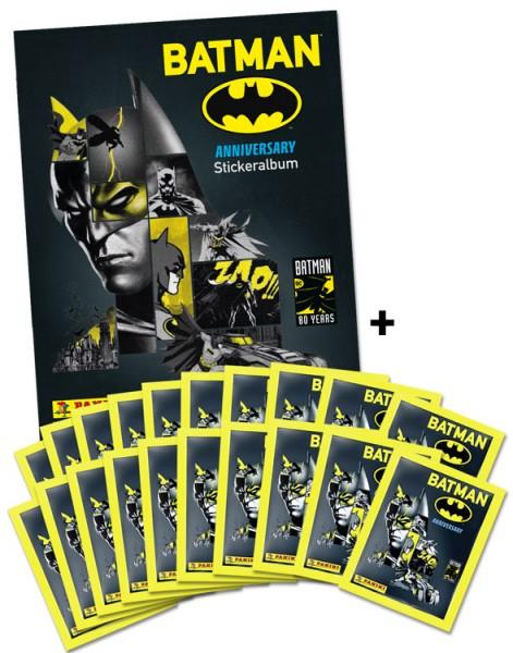 80 Jahre Batman – Sammelbundle