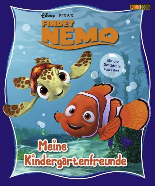 Disney: Pixar - Findet Nemo - Meine Kindergartenfreunde