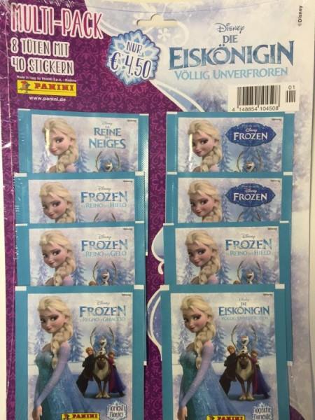 Disney: Die Eiskönigin - Völlig unverfroren - Multipack (2014)