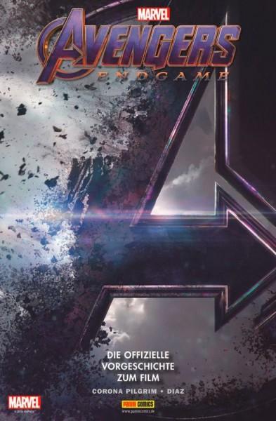 Avengers: Endgame - Die offizielle Vorgeschichte zum Film