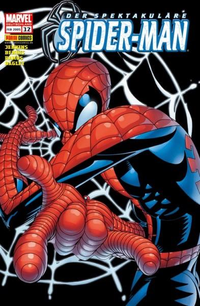 Der spektakuläre Spider-Man 12