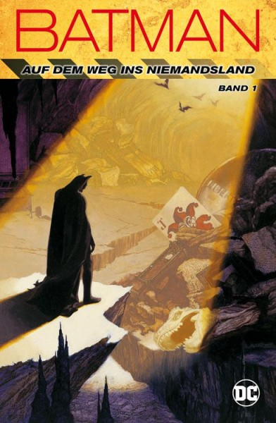 Batman - Auf dem Weg ins Niemandsland 1