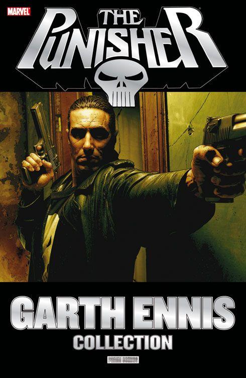 The Punisher: Garth Ennis Collection 6