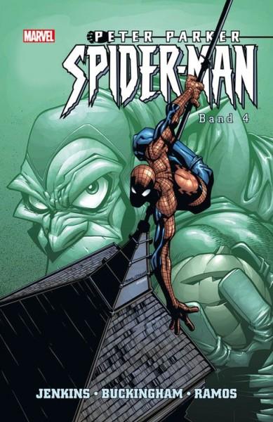 Peter Parker: Spider-Man 4
