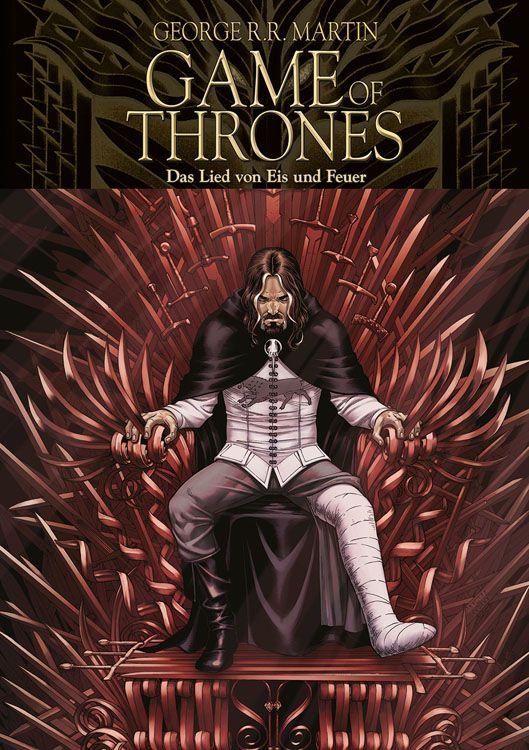 Game of Thrones - Das Lied von Eis...