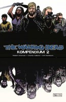 The Walking Dead: Kompendium 2 Cover