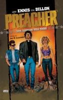 Preacher 1 - Der Anfang vom Ende