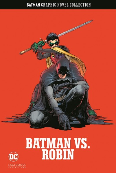 Batman Graphic Novel Collection 20: Batman vs. Robin