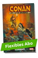 Flexibles Abo - Conan der Barbar