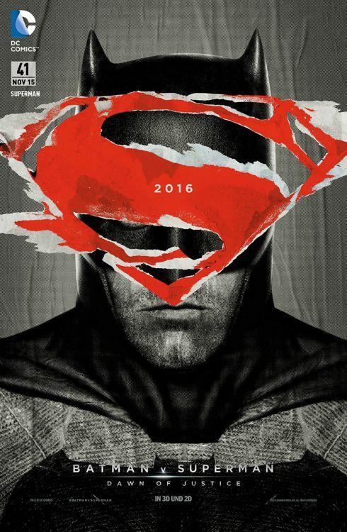 Superman 41 - Movie-Teaser...