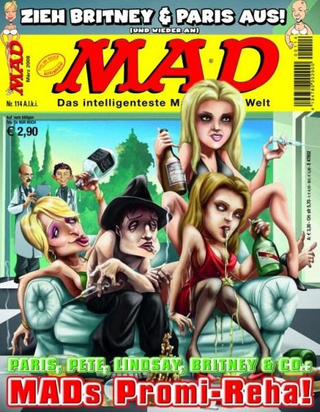 MAD 114
