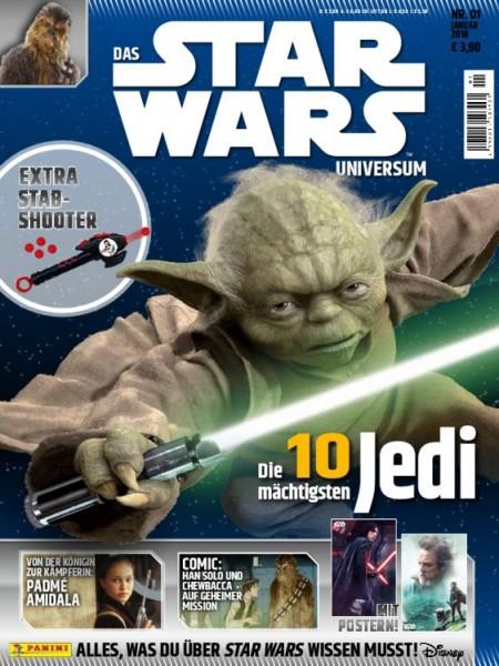 Star Wars Universum 1