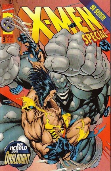 X-Men Special 3
