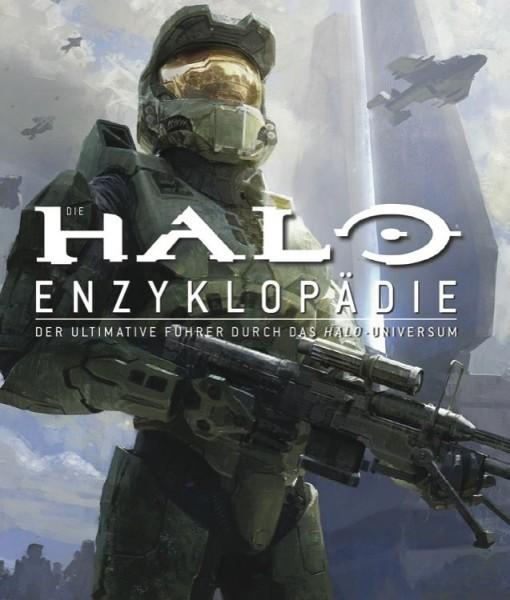 Die Halo - Enzyklopädie