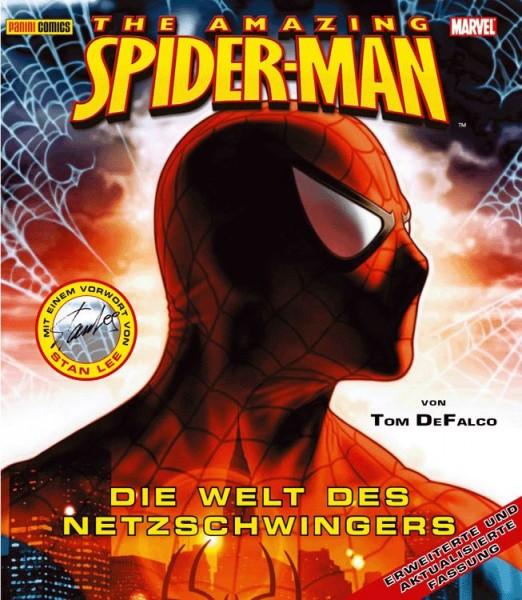 Spider-Man: Die Welt des Netzschwingers
