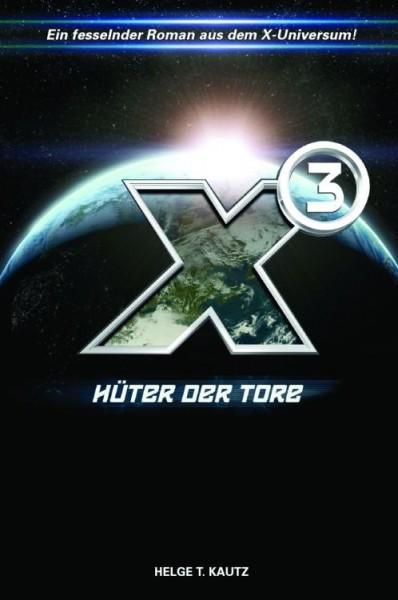 X-Universum: Hüter der Tore