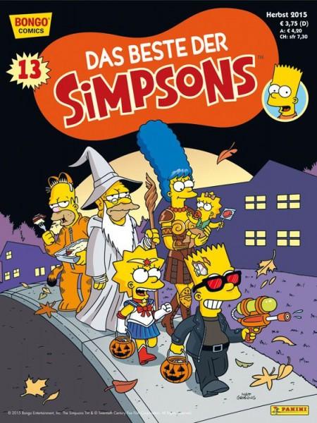 Das Beste der Simpsons 13