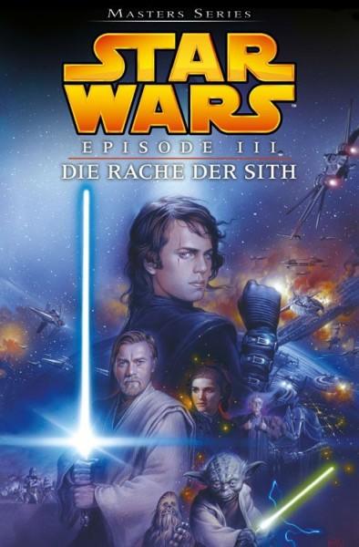 Star Wars : Masters 11 - Episode III: Die Rache der Sith