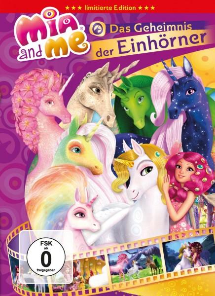 Mia and Me - Das Geheimnis der Einhörner Variant