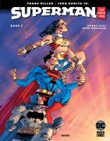 Superman: Das erste Jahr 3 Variant Cover