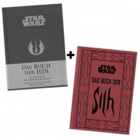 Star Wars: Jedi/Sith-Bundle