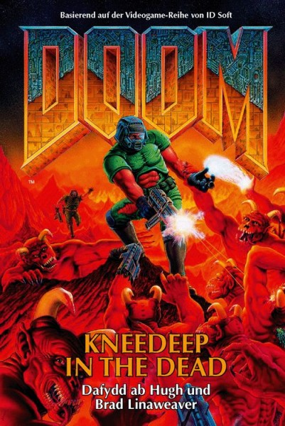 Doom 1: Kneedeep in the Dead