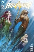 Aquaman 6: Die Krone muss fallen (2017)