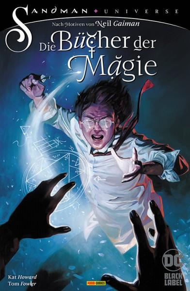 Die Bücher der Magie 2