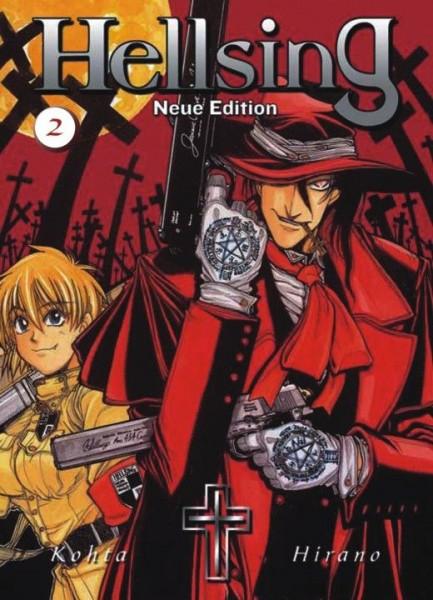 Hellsing - Neue Edition 2