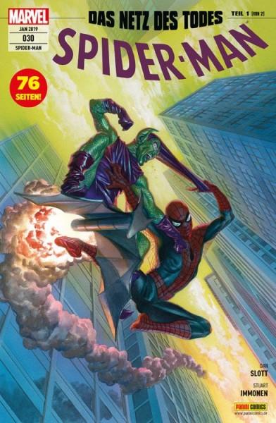 Spider-Man 30 (2016)