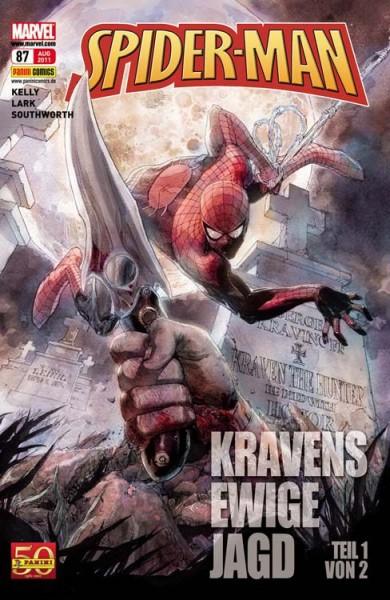 Spider-Man 87: Kravens Ewige Jagd 1