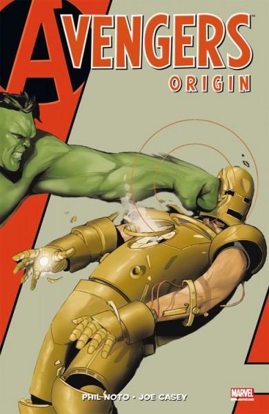 Avengers: Origin Variant