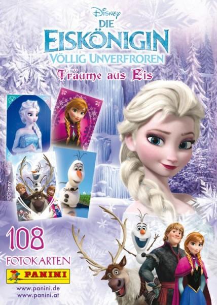 Disney: Die Eiskönigin - Fotokarten - Starter-Set