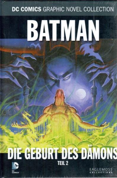 Eaglemoss DC-Collection 43: Batman - Geburt des Dämons 2