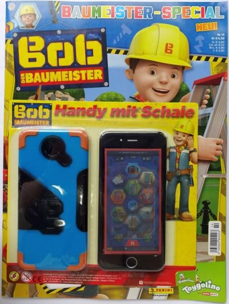 Bob der Baumeister Magazin Special 14