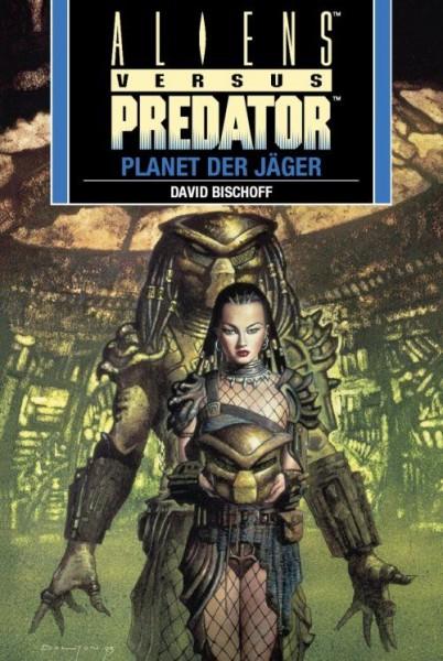 Aliens vs. Predator 2: Planet der Jäger