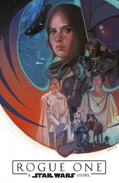 Star Wars Sonderband 99: Rogue One - Comic zum Film