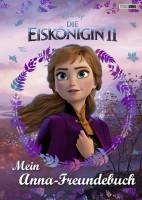 Disney Eiskönigin 2 - Mein Anna-Freundebuch