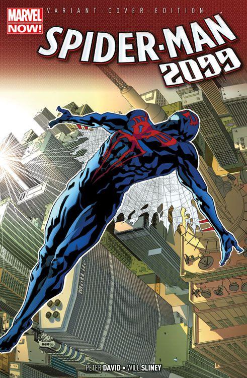 Spider-Man 2099 Special Comicfestival...
