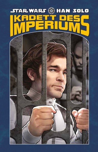 Star Wars Sonderband 115: Han Solo - Kadett des Imperiums Hardcover