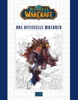 World of Warcraft - Das offizielle Ausmalbuch