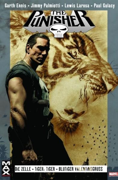 Max 14: Punisher - Die Zelle