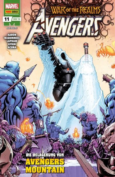 Avengers 11