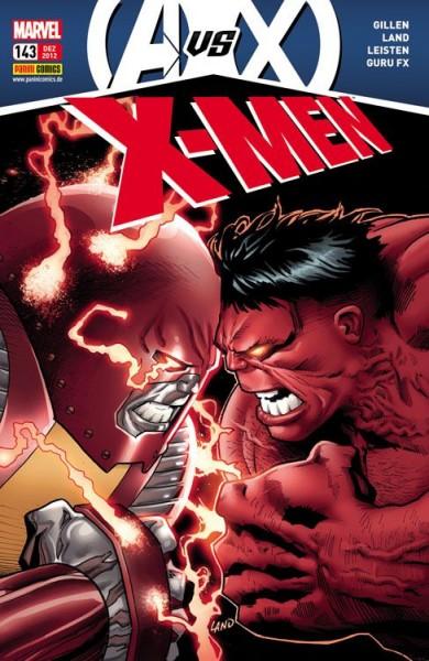 X-Men 143