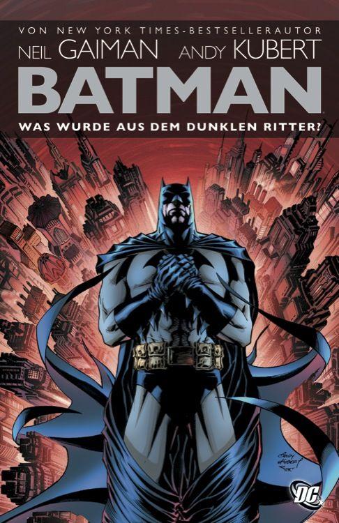 Batman - Was wurde aus dem Dunklen...