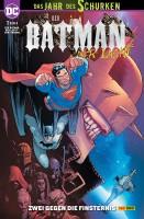 Der Batman, der lacht Sonderband 3 Cover