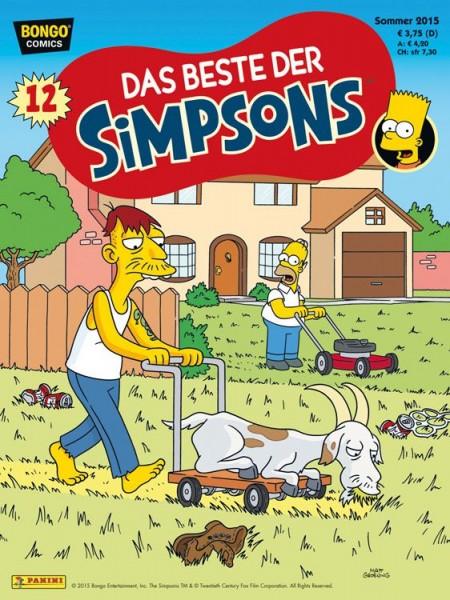 Das Beste der Simpsons 12