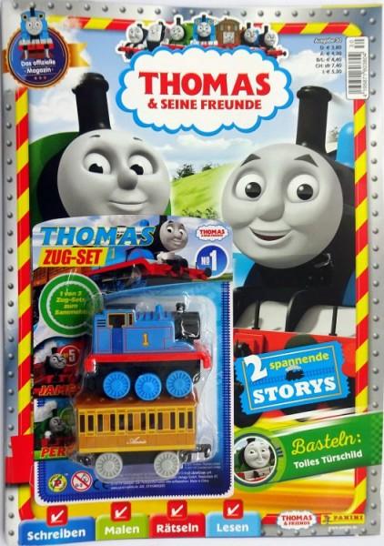 Thomas und seine Freunde Magazin 30