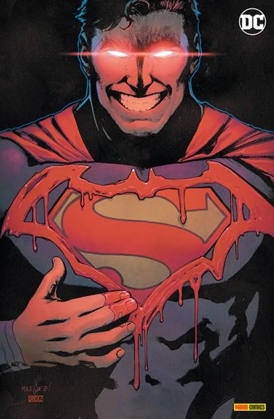 Der Batman, der lacht Sonderband 2 Variant Cover