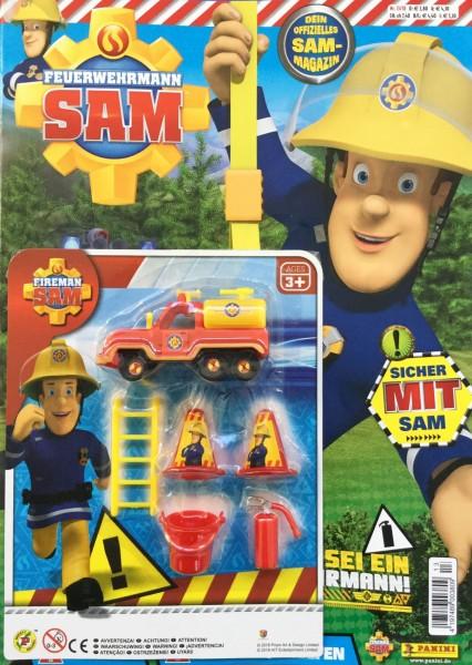 Feuerwehrmann Sam 13/18